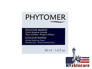 Phytomer-Douceur-Marine-Accept-Soothing-Cream-50ml-Sensitive-Skin-Brand-New