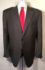 CURRENT $1495 Canali 1934 Grey 46R Blazer Glen Check Sport Coat Jacket Slim Mens
