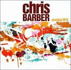 Greatest Hits by Chris Barber (1~Trombone) (CD, 2 Discs)