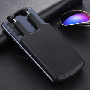 Universal Type C Power Bank Battery Pack Charging Case For