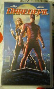 VHS-originale-DAREDEVIL-2003-CENTURY-FOX-con-BEN-AFFLECK-JENNIFER-GARNER