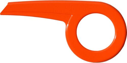 Fahrrad Kettenschutz DEKAFORM 194-3 für 20 Zoll Kinderfahrrad 194 mm Schutzblech
