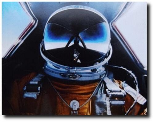 """SR-71 Sled Driver 8/"""" x 10/"""" Unframed Aviation Art"""