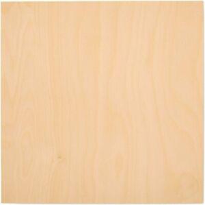 Single Piece of Baltic Birch Plywood 1//8 x 24 x 30 3mm