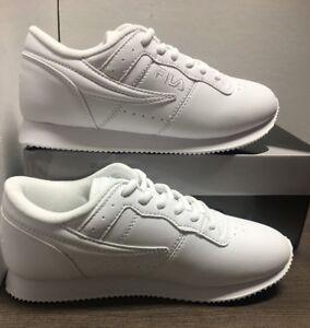 7317f981ed4d FILA Machu Women s Shoe  Color  White Size  7.5 M US Set 2 NWB ...