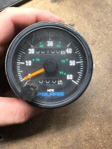 Details about Polaris Sportsman 500 97 Cluster 3280326 Speedometer