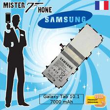 SAMSUNG GT- N8000 N8010 TABLET GALAXY NOTE 10.1 SP3676B1 1S2P הסוללה המקורית
