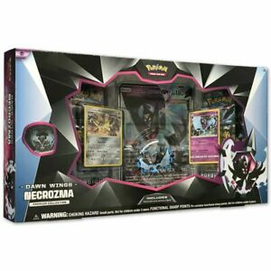 Pokemon-Dawn-Wings-Necrozma-Premium-Collection-Sealed-New