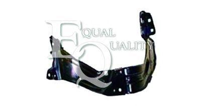 Sx MERCEDES-BENZ CLASSE C Sportcoupe L04054 EQUAL QUALITY Alloggiamento faro C
