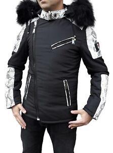 Manteau et doudoune homme