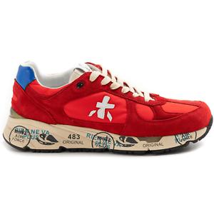 Shoes for men PREMIATA MASE 5168