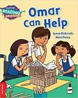 Omar Can Help Red Band by Lynne Rickards (Paperback, 2000)