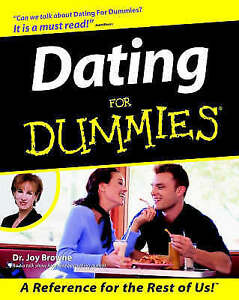 Dating-for-Dummies-For-Dummies-Joy-Dr-Browne-Used-Acceptable-Book