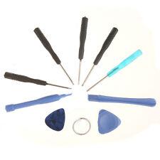 10 in 1 Repair Tool Kit Precision Screwdriver Set Pentalobe Pry For Mobile Phone