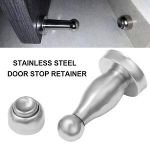 Details About Strong Magnetic Door Stop Home Doors Holder Stopper Safety  Door Stop Catch