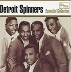 Essential Collection The Detroit Spinners CD 1 Disc