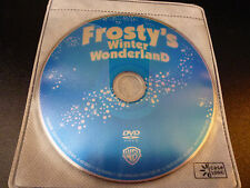 Frosty's Winter Wonderland (DVD*Eng/Spn) *DISC ONLY*  FAST SHIPPING