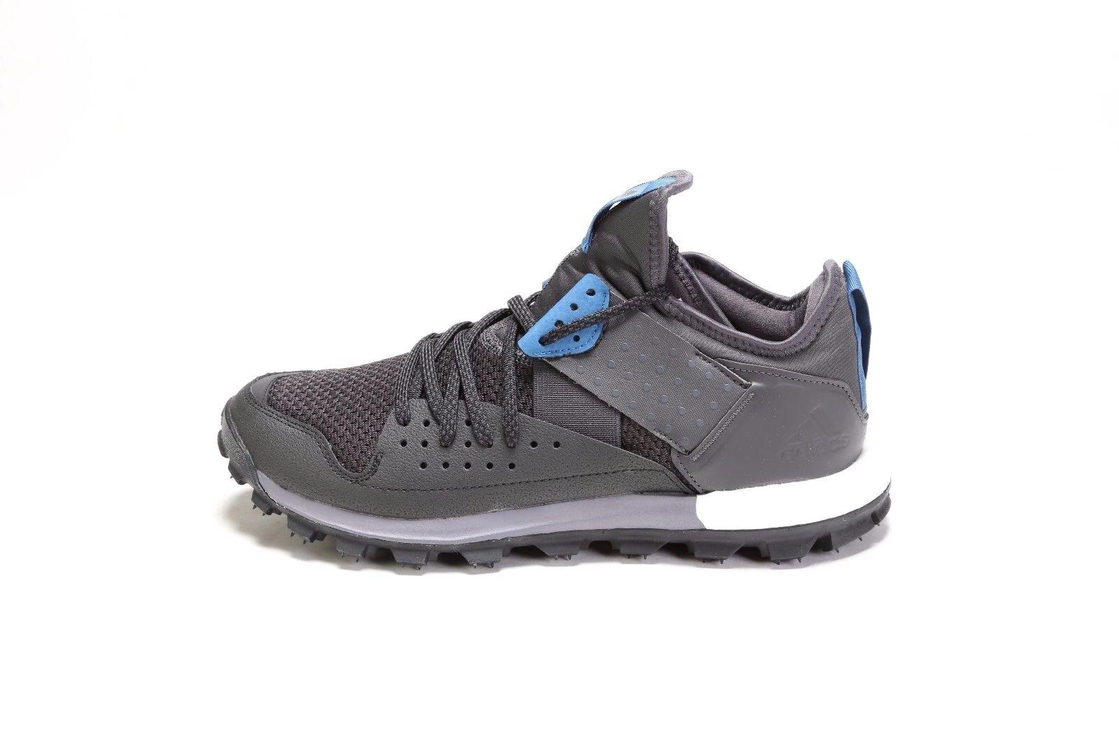 ADIDAS RESPONSE TR BB1659 BLACK/UTILITY BLACK/CORE BLUE