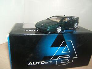 Lotus Esprit V8 1996 1/43 Autoart
