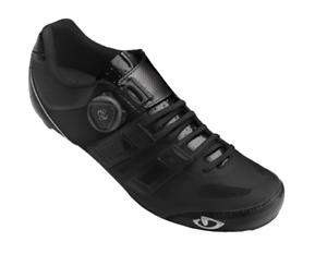 7.5   $249 Retail 39 NEW Giro Raes Techlace Women/'s Shoes Black