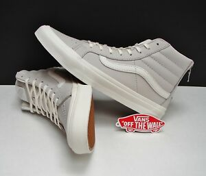 Vans SK8 Hi Slim Leather Wind Chime VN0A38GRMWU Women's Size