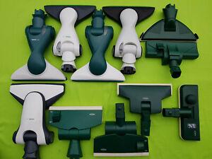 Vorwerk Kobold Hard Floor Nozzle HD KD FOR UK 118-122 130 131 135 136 140 150 200