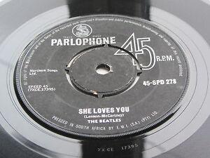 THE-BEATLES-original-1963-SUR-African-45-SHE-LOVES-YOU-45-spd-278