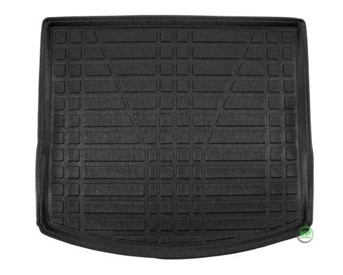 Tlfo 100437 espacio de carga bañera tapiz para bañera Ford Focus 3 torneo combinado a partir de 2011