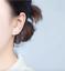 925-Sterling-Silver-Solid-Hoop-Ring-Sleeper-Earrings-Lip-Ear-Nose-Body-Piercing thumbnail 7