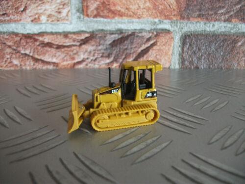 Norscotl 554219 H0 1.87 CAT D5GXL TRACK-TYPE TRACTOR KETTENRAUPE  NEU