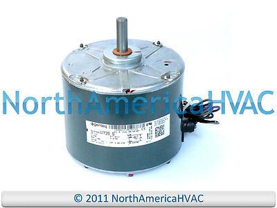 5KCP39JFV612S Genteq OEM Upgraded Replacement Condenser Fan Motor 1//3 HP 460v