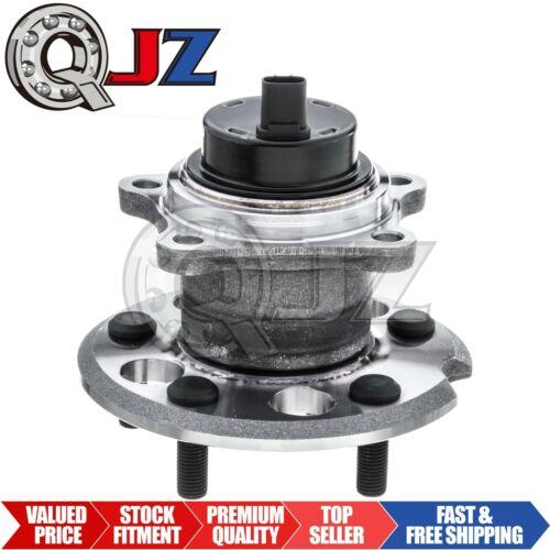 Front Wheel Drive 04-10 Toyota Sienna ABS Models Rear Wheel Hub Bearing 512280