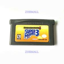 Super Mario Advance 4: Super Mario Bros. 3 (Nintendo Game Boy Advance, 2003)