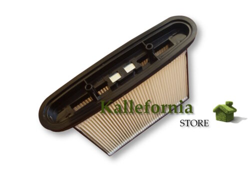 Filtre Lavable Filtre Plissé Pour Spit AC 1625 ac1625 Filtre Plissé cassette