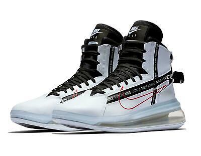 Nike Men's Air Max 720 Saturn (White) Shoes NIB AO2110 100 $200 | eBay
