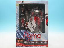 figma SP-015 Kamen Rider Dragon Knight Kamen Rider Dragon Knight Medicom Toy