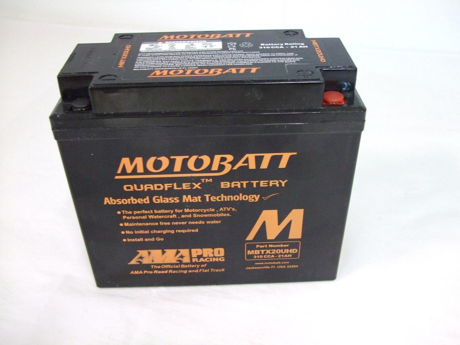 Kawasaki Jet Ski Batterie von Motobatt Motobatt von 20% Extra Anlassen voll 47cce1