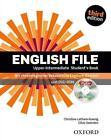 English File. Upper Intermediate Student's Book & iTutor DVD-ROM Pack (DE/AT/CH) von Clive Oxenden (2014, Taschenbuch)