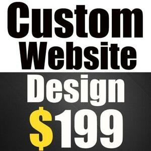 Web Design & Development From $199. Call Now: 416-988-7660. Limited Time Offer. Mobile & SEO Friendly Websites. Canada Preview