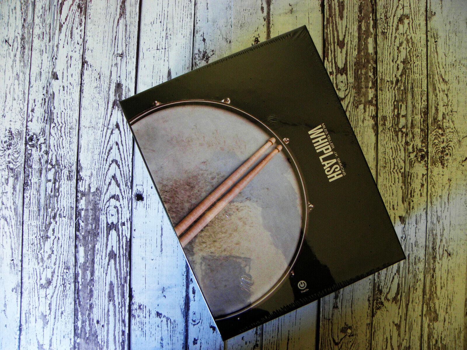 Mit langer TERC-Garantie WHIPLASH Kimchi DVD Limited One Click Box ...