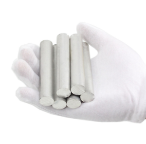 2x Ferrocerium Stick Flint Lighter Magnesium Fire Starter Rod Survival Tool
