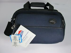 80c7745ab31f Image is loading American-Tourister-Cross-Country-Tote-Blue-Carry-On-
