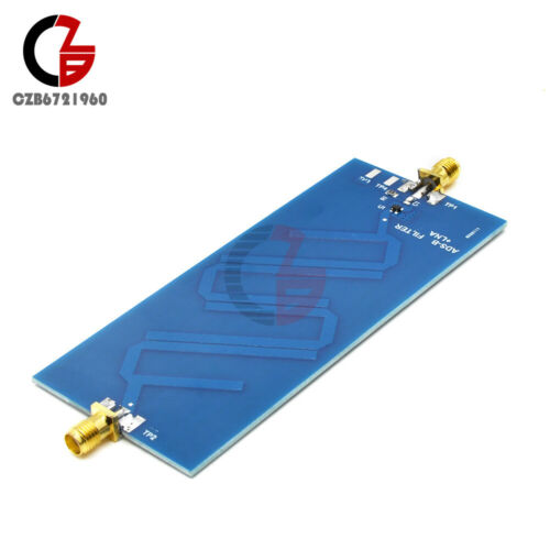 ADS-B LNA Filter 1090MHz ADS-B Bandpass Filter Low Noise Professional Accessory
