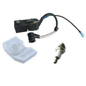 Kit-de-Filtro-de-aire-de-bobina-de-encendido-para-4500-5200-5800-52cc-58cc-Piezas-Chino-Motosierra