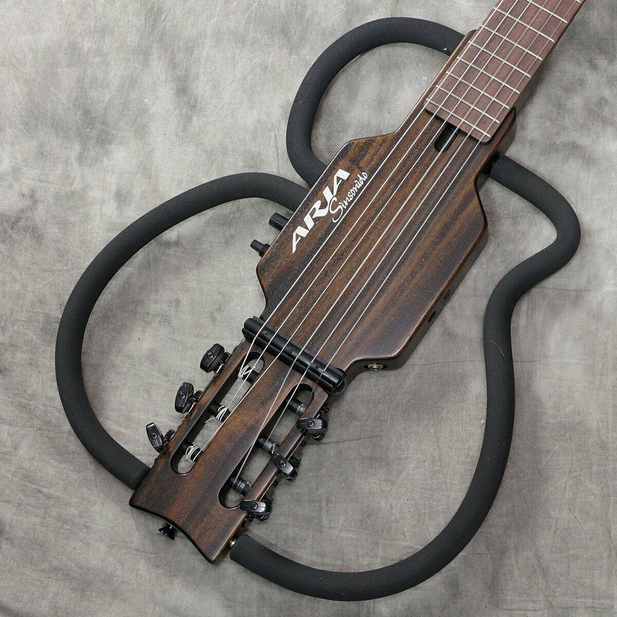 ARIA AS101C acoustic guitar Japan rare beautiful vintage popular EMS F   S