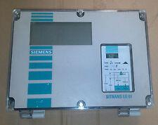 Siemens Sitrans LU 01 7ML50041AA101A