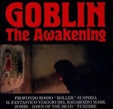 The Awakening [Box] by Goblin (Rock) (CD, May-2017, 6 Discs, Bella Casa)