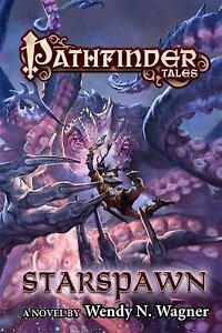 Pathfinder-Tales-Starspawn-34-by-Wendy-N-Wagner-2016-Paperback-Wendy-N-Wagner-2016