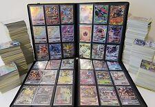 Pokemon Cards Bundle x 50! GUARANTEED VMAX - GX - EX - SHINING - HOLO - GENUINE
