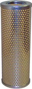 HIFI Hydraulikfilter SH56357 für Atlas, JCB 475092, TXX3D10, 581/05702
